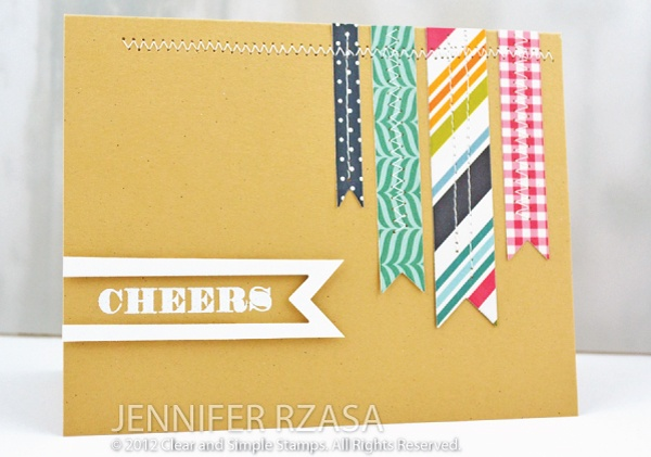 Pretty, pretty, pretty! Love, love, love! @Jennifer Rzasa: Css Review, Die Cut, Puffy Heart, Karten Ideal, Jennifer'S Rzasa, Mit Reststücken, Cards Inspiration, Ideal Mit, Jennifer Rzasa