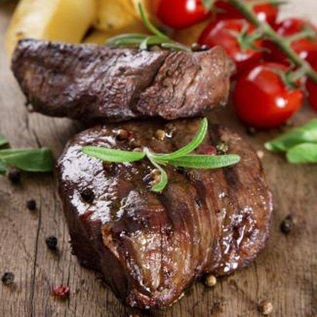 Easy baked sirloin steak recipes