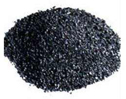 Calcined Petroleum Coke (CPC) is obtained by calcining Raw Petroleum Coke (RPC) at temperatures as high as 1400oC.
