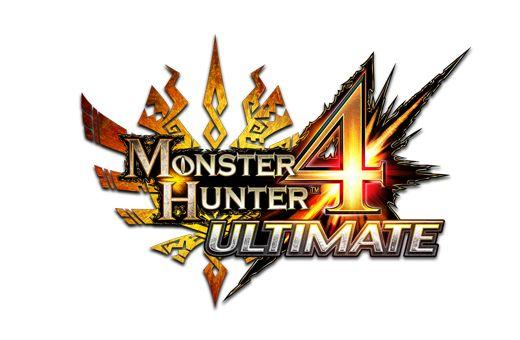 GAMEZIK » Nintendo va distribuer Monster Hunter 4 ultimate pour les consoles Nintendo 3ds et 2ds en Europe