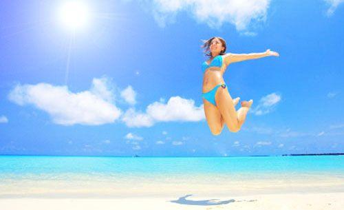 Alcuni consigli PRIMA di esporci al sole - Ci sono alcuni accorgimenti che possiamo adottare con successo prima di esporci per le prime volte al sole.
