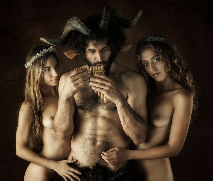 God sex greek methology penis