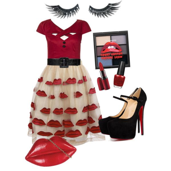 A fashion look from November 2014 featuring Alice + Olivia mini skirts, Christian Louboutin pumps and L.G.R clutches. Browse and shop related looks.