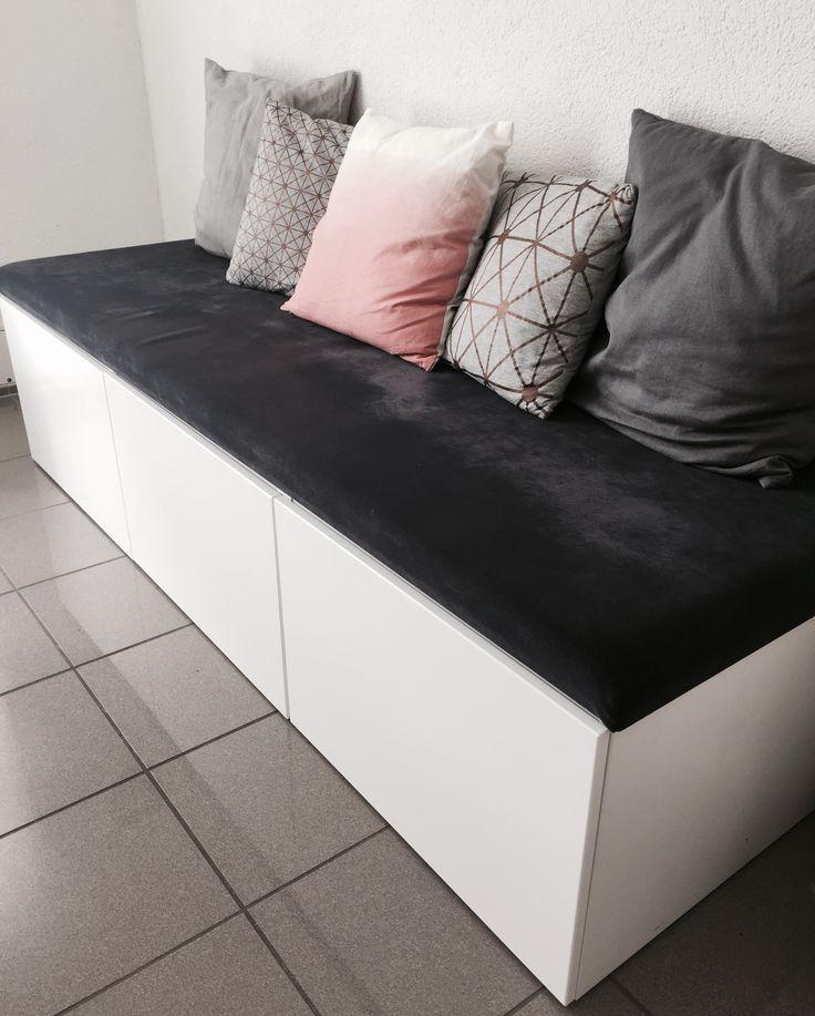 die besten 25 sitzbank ikea faktum ideen auf pinterest ikea hack faktum ikea faktum und ikea. Black Bedroom Furniture Sets. Home Design Ideas