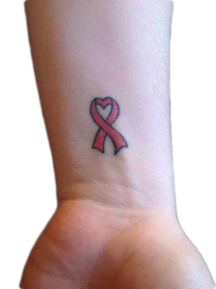 32 best breast cancer tattoos images on pinterest breast for Breast cancer face tattoos walmart