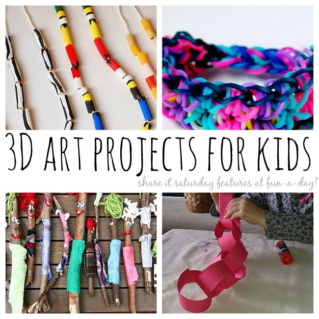 17 best ideas about 3d art projects on pinterest high for 3d art projects