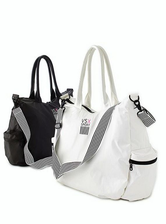 Victoria's Secret Sport bag to put everything you need for the gym and of course for after. Pin It To Win It: https://docs.google.com/forms/d/1-p7ci16H2KQkNgoJ9Q8HDXW3UQkf-BML8qTUVCr5HOc/viewform