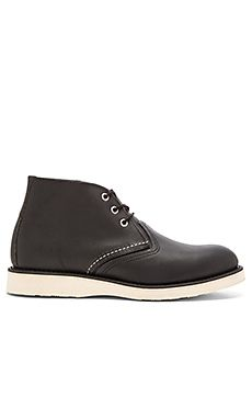 could have got them for $150   Shop for Red Wing Shoes Chukka in Black Harness at REVOLVE. Free 2-3 day shipping and returns, 30 day price match guarantee.