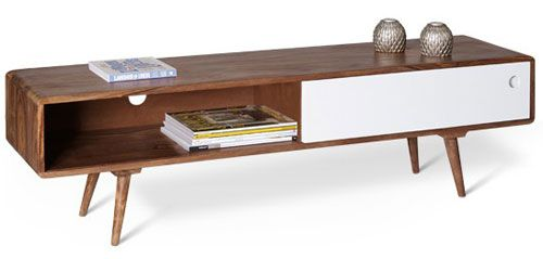 Retro To Go: 1950s-style Watson media unit at Swoon Editions