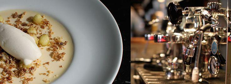 Osterian - Bakfickan till Lo Scudetto