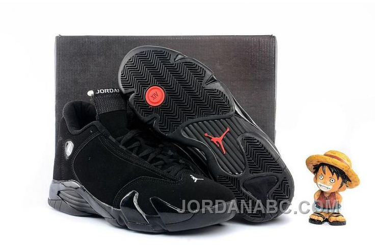 http://www.jordanabc.com/new-jordans-2016-air-jordan-14-black-cat-for-sale.html NEW JORDANS 2016 AIR JORDAN 14 BLACK CAT FOR SALE Only $89.00 , Free Shipping!