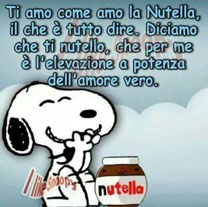 Ti nutello