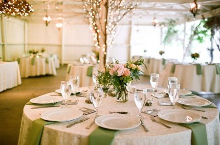 Wedding Reception Decor Ideas Camrose Hill Flower Farm Wedding