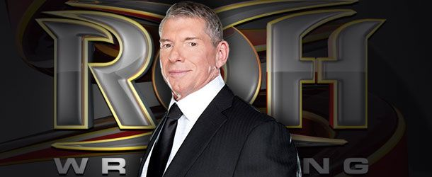 It was reported yesterday via Pro Wrestling Sheet that WWE has approached the Sinclair Broadcast Group about possibly buying out Ring of Honor. Dave Meltzer mentioned on the recent installment of Wrestling Observer Radio that WWE approached Sinclair back in…