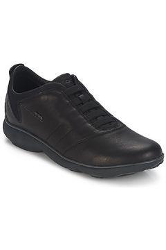 Düşük bilekli spor ayakkabıları Geox NEBULA B https://modasto.com/geox/erkek-ayakkabi/br2575ct82 #erkek