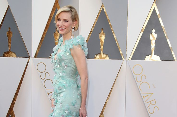 Cate Blanchett's best red carpet moments   .canadianliving.com