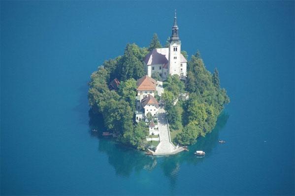 bled adası