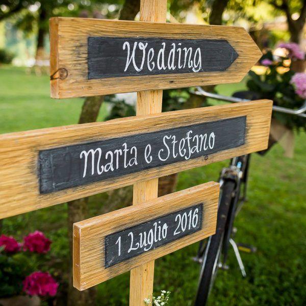 Idee di stile : il matrimonio in stile Shabby Chic. Se desideri un matrimonio Shabby Chic, prendi ispirazione dal matrimonio di Marta e Stefano!
