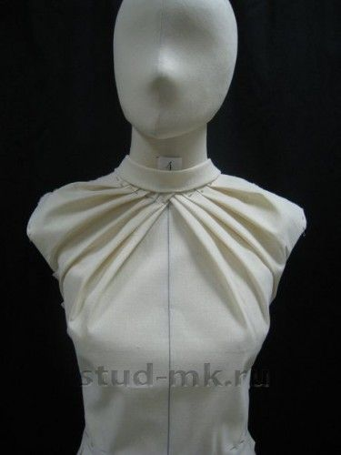 Garment Fashion Terminology | How to Drape in Fashion Design | Fashion Draping…