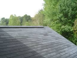 Shingling A Roof Using Roofing Shingles. Shingling A Roof Is A Major  Undertaking.