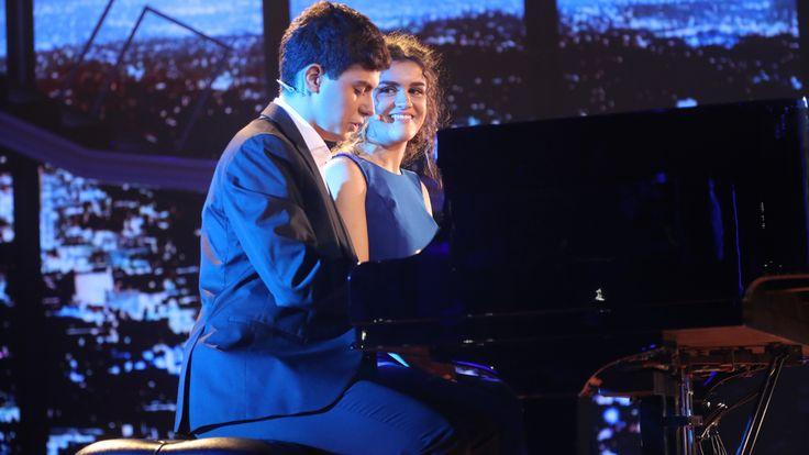 Operación Triunfo - Amaia y Alfred cantan 'City of stars', OT 2017 online, completo y gratis en RTVE.es A la Carta. Todos los programas de OT 2017 online en RTVE.es A la Carta
