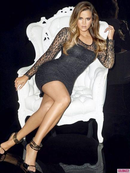 Kardashian Kollection Photo Shoot by Terry Richardson