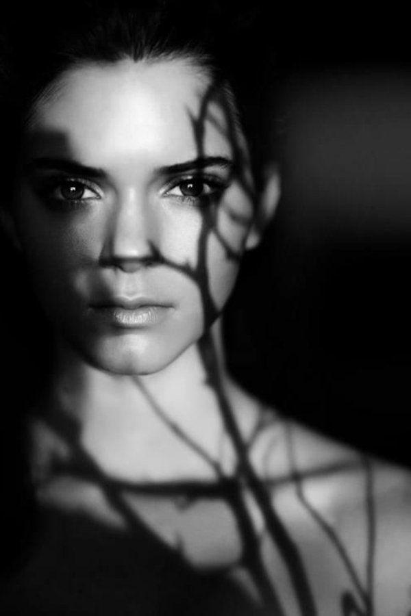 Fabulous Les 25 meilleures idées de la catégorie Portrait noir et blanc sur  JR67