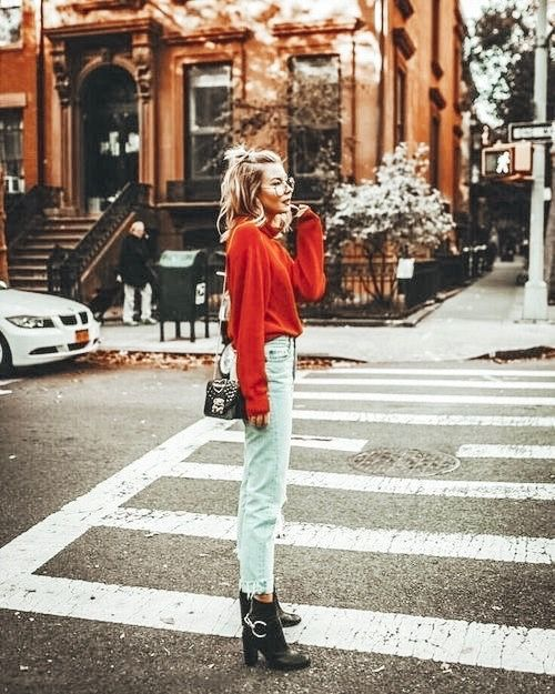 Favorite Fall Outfits for 2019 | Style | brit strawbridge