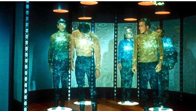 Η ΑΠΟΚΑΛΥΨΗ ΤΟΥ ΕΝΑΤΟΥ ΚΥΜΑΤΟΣ: Η τηλεμεταφορά ανθρώπων είναι επιστημονικά εφικτή!...