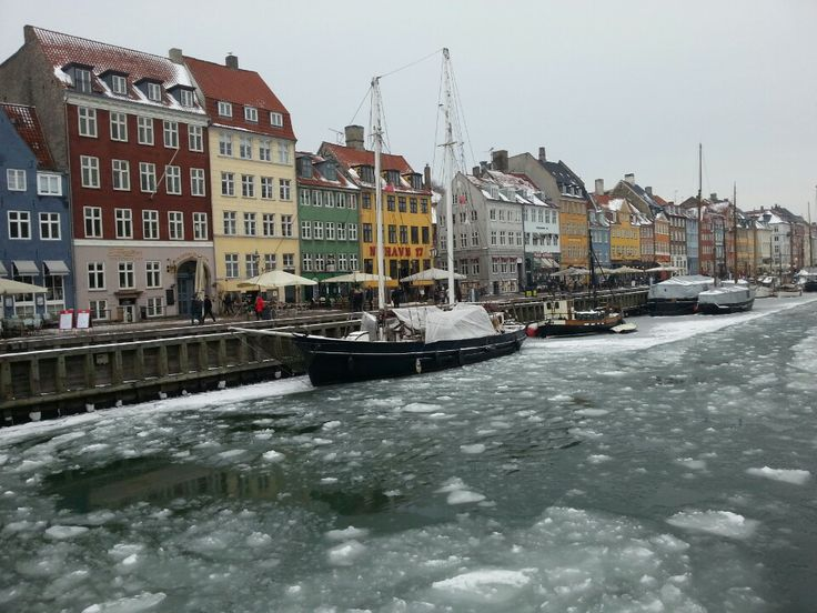 København (Copenhagen)