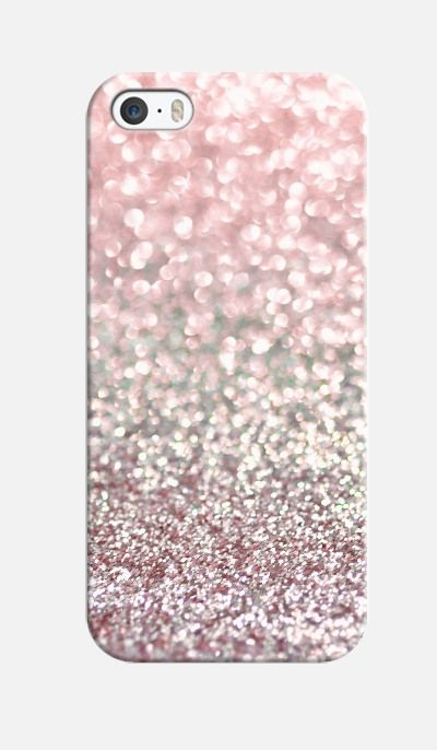 Glitter phone cases! Available for iPhone 6, iPhone 6 Plus, iPhone 5/5s, Samsung Cases and many more.