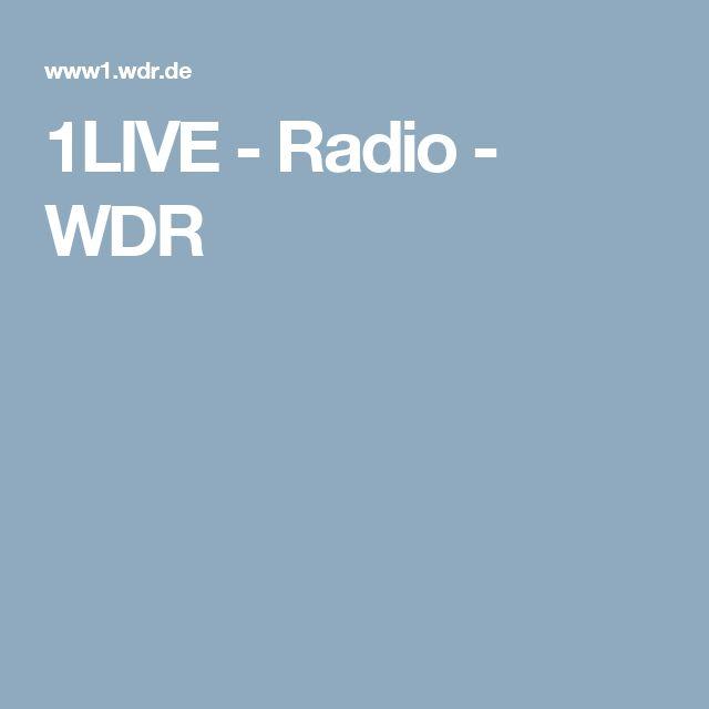 1LIVE - Radio - WDR