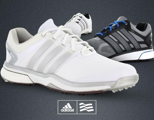 2015 adidas Shoe Line-Up #golf #golfshoes #golffashion #adidasgolf  #golfmalaysia