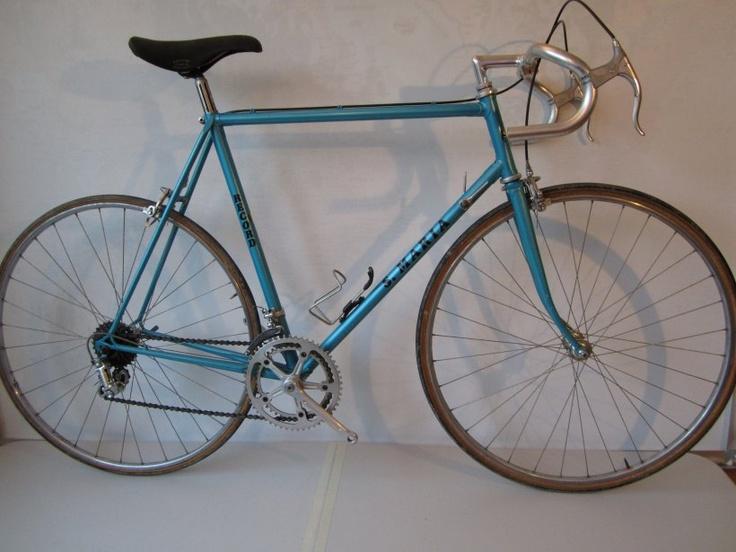 Bicicletta S.Maria
