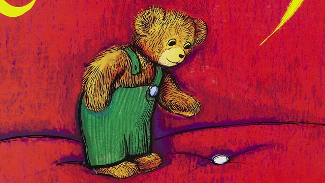 Tim Story to Direct Corduroy Movie http://filmanons.besaba.com/tim-story-to-direct-corduroy-movie/  A Corduroy movie is on the way from CBS Films and director Tim Story For more than half a century, the exploits of a department store teddy bear named Corduroy have delighted young readers around the world. Today, Variety reports that a Corduroy movie is now in the works at CBS Films. What's more, it already […]