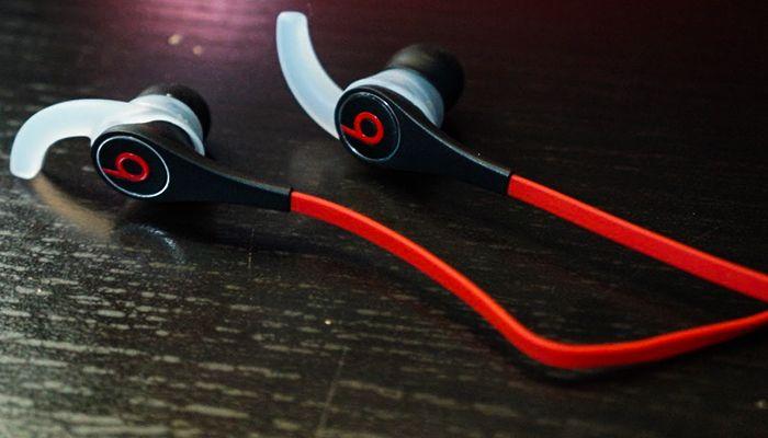 Análisis de los auriculares Beats Tour 2.0, ideales para los amantes del buen sonido