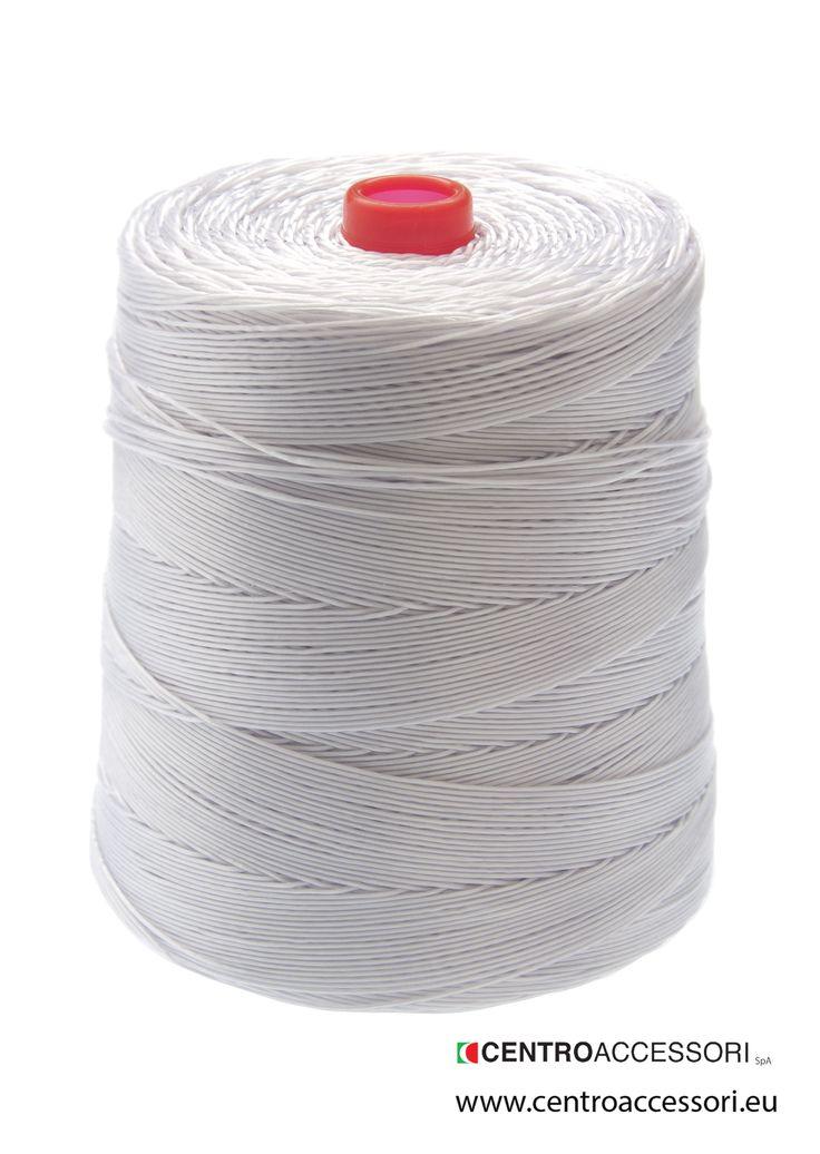 Spago nylon 116. Nylon 116 string. #CentroAccessori