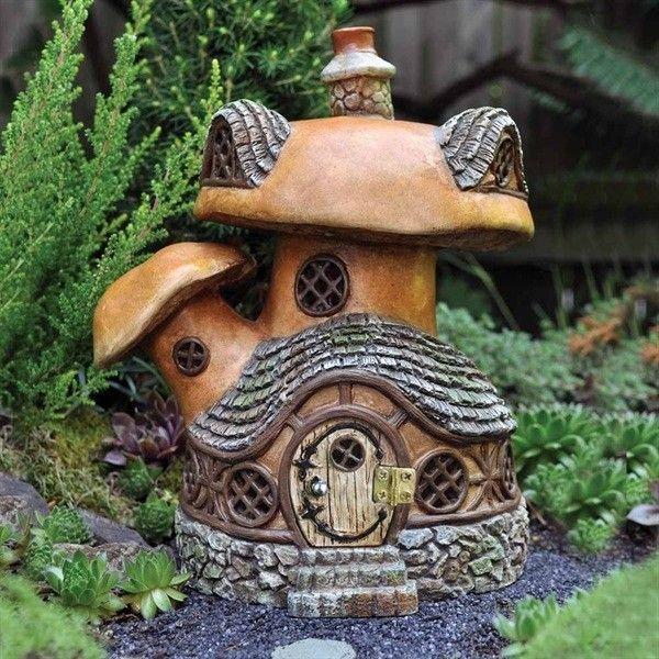 Mushroom Tavern (Fiddlehead)