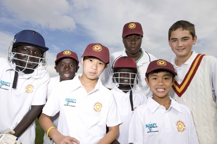 Multicultural Cricket | Cricket VictoriaCricket Victoria's established multicultural program caters for diverse cultural groups throughout the State. Cricket Victoria presents communities with the benefits of a healthy and active lifestyle and social engagement through participation opportunities in its multicultural cricket program.    Through Harmony in Cricket, Cricket Victoria maintains the philosophy that cricket is a game for everyone, regardless of cultural background.