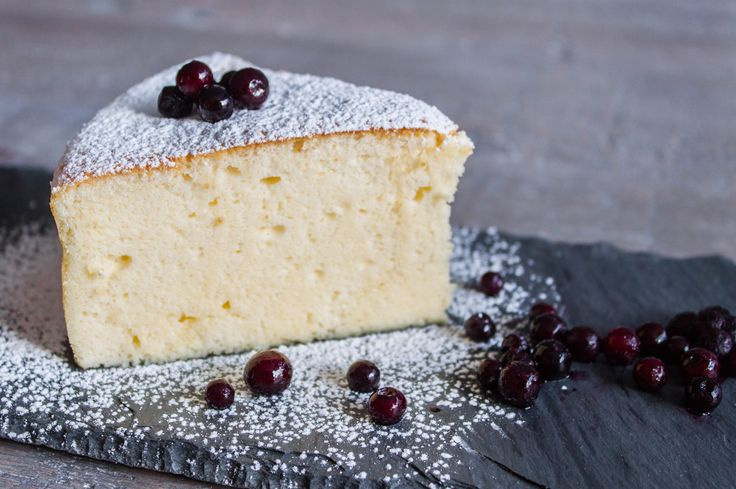 Japanese cotton cheesecake (Uncle Tetsu mimic) recipe- 4 Mins or Less Re...