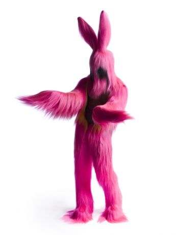 Sound Suit   -   Nick Cave    -   http://www.soundsuitshop.com/