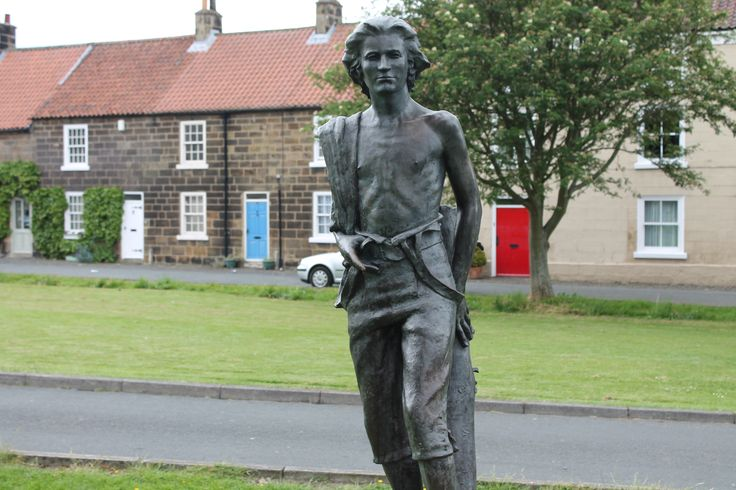 Birth Place Of Captain James Cook