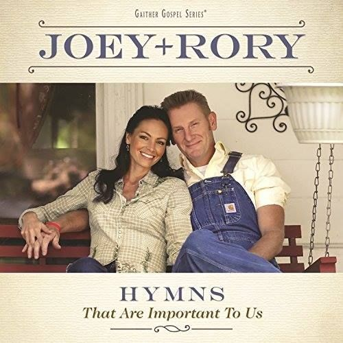 Joey + Rory. One of the best Hymn cds ever made. Christian music. Gaither Gospel Series.
