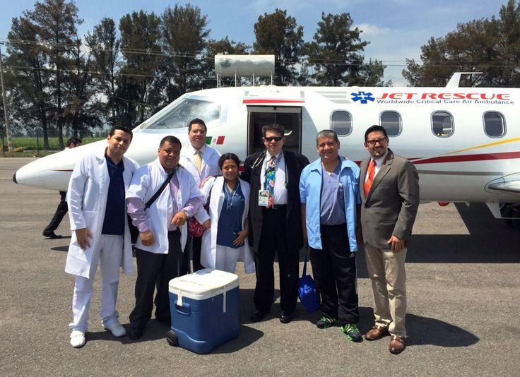 Secretaría de Salud de Guanajuato, realiza tercera donación de corazón - http://plenilunia.com/novedades-medicas/secretaria-de-salud-de-guanajuato-realiza-tercera-donacion-de-corazon/36052/