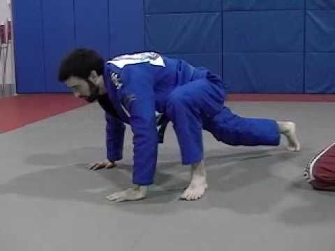 Individual Exercises for Brazilian Jiu-Jitsu, MMA, Grappling - www.learnbjjtechniques.com