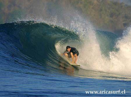 Se tiene constancia de la presencia del surf desde hace más de 500 años en las islas de Polinesia.