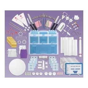 Ultimate Wilton Cake Decorating Set 175 OR I Would Settle For A Good Assortment Of