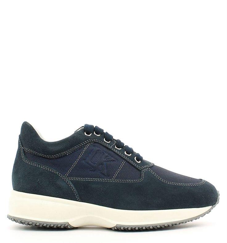 Economic Popular Lumberjack Men Laced Shoes Laced Shoes Lumberjack mens Blue LUMBERJACK Mens Laced shoes
