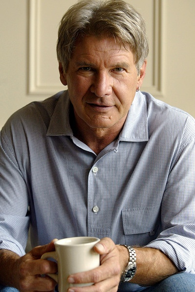 Harrison Ford Jung