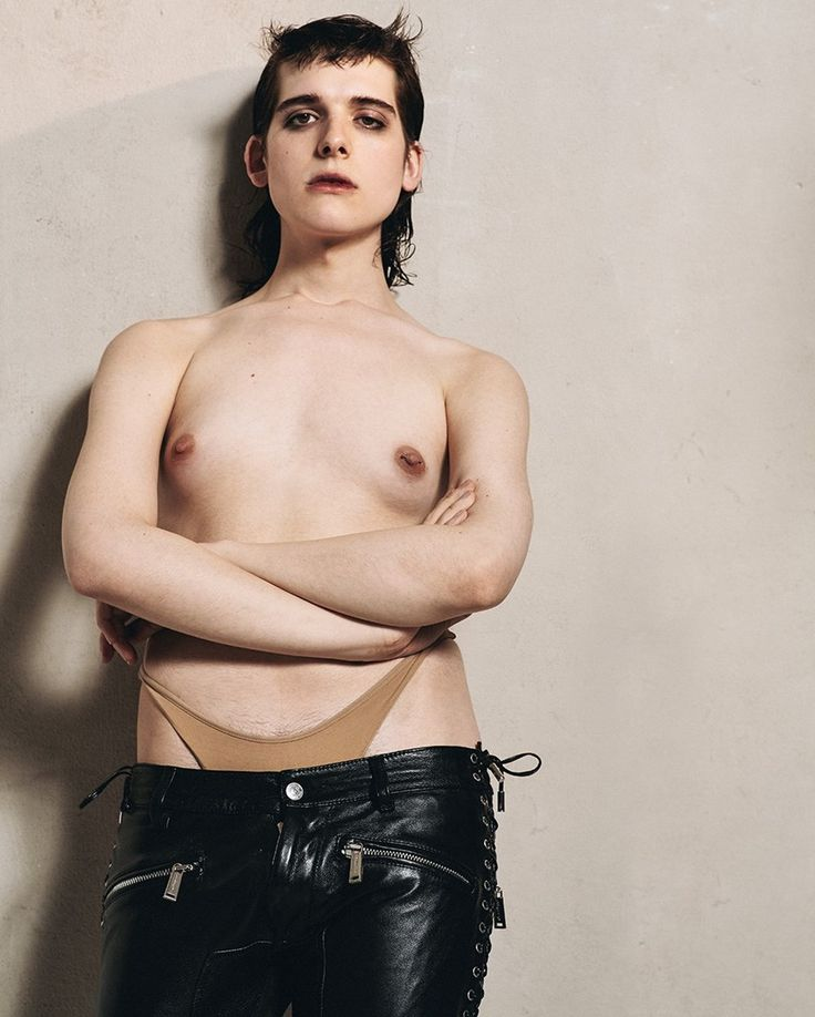Hari Nef: she's all that | Dazed
